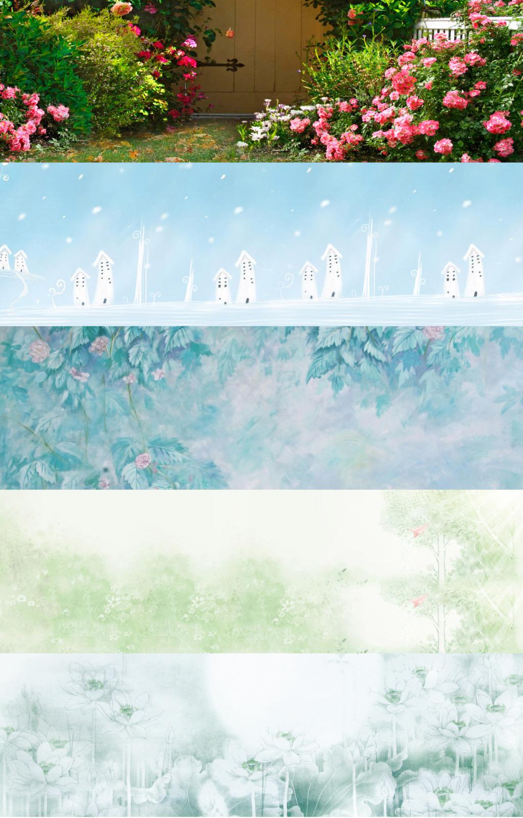 全屏背景图_海报设计_90设计90sheji.com