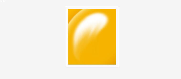 ps绘制质感透明气泡
